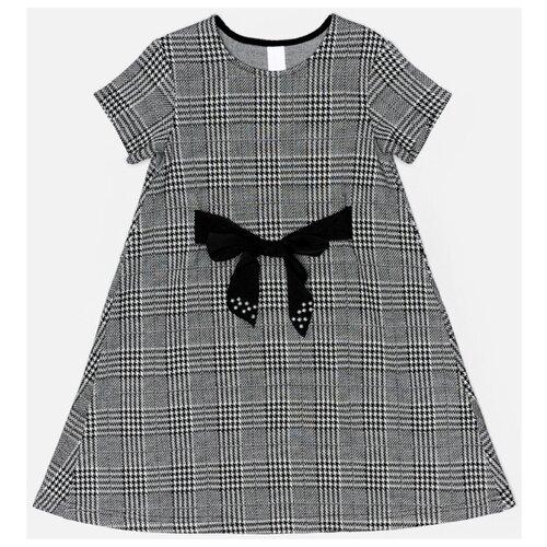 Купить Платье Acoola размер 98, серый, Платья и сарафаны