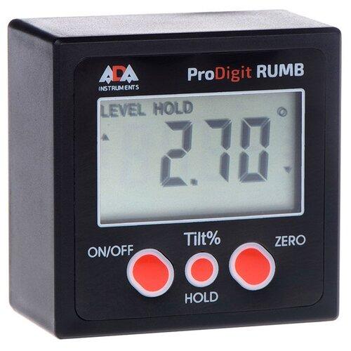Уклономер электронный ADA instruments Pro-Digit RUMB уровень электронный geo fennel s digit 120 wl