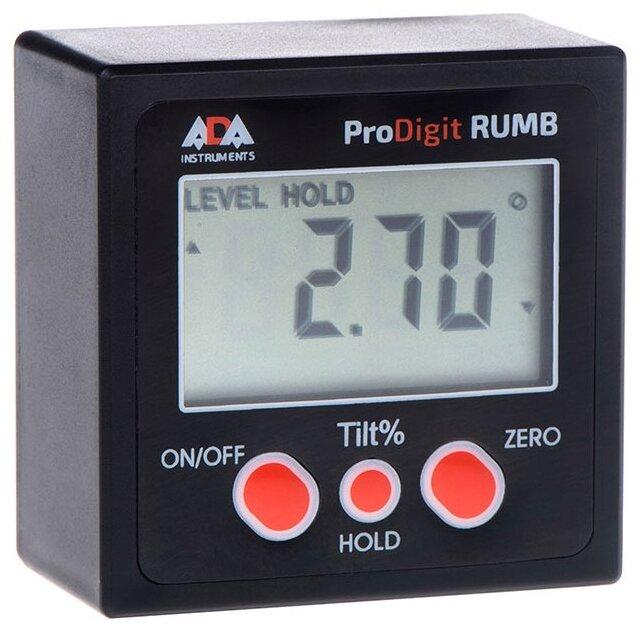Уклономер электронный ADA instruments Pro-Digit RUMB