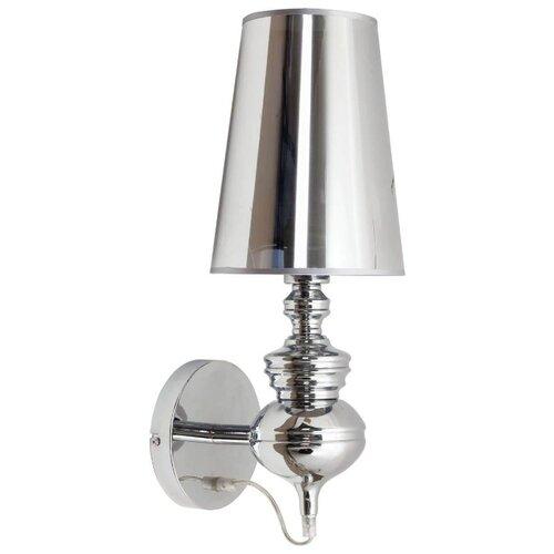 Настенный светильник Nowodvorski Alaska 4465, 60 Вт недорого