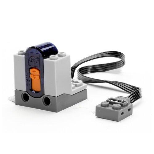 Купить Дополнительные детали LEGO Power Functions 8884 ИК-ресивер, Конструкторы