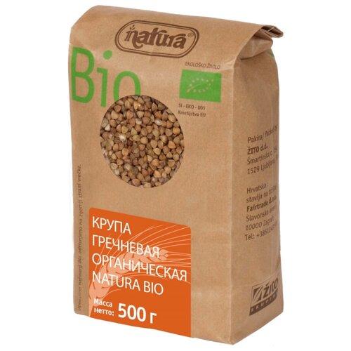 Гречневая крупа Zito ядрица Natura Bio органическая 500 г ralph zito energy storage a new approach