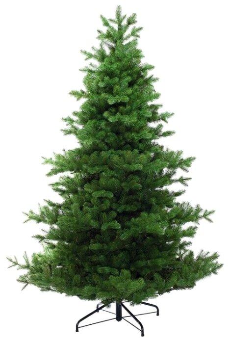 Царь елка Ель искусственная Тилбург 1.9 м — купить по выгодной цене на Яндекс.Маркете