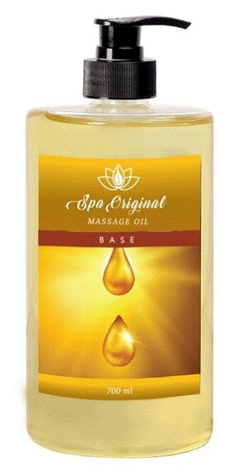 Base Massage Net