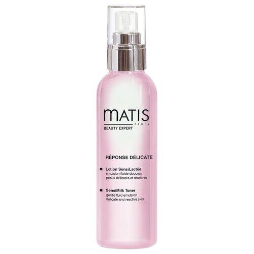 Matis флюид нежный успокаивающий для снятия макияжа, 200 мл