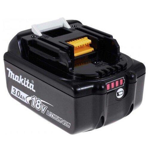 Аккумулятор Makita 197599-5 Li-Ion 18 В 3 А·ч набор makita 199591 7 18 в 5 а·ч