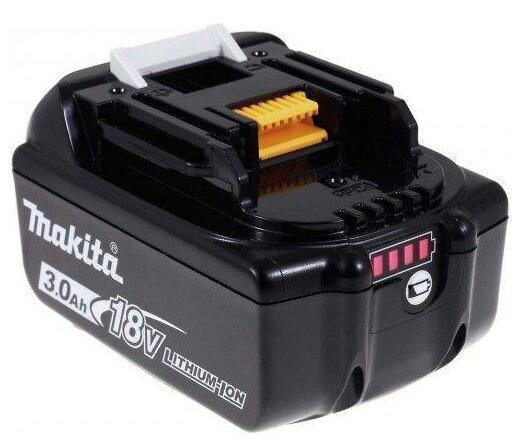 Аккумулятор Makita 197599-5 Li-Ion 18 В 3 А·ч — купить по выгодной цене на Яндекс.Маркете