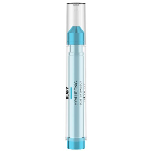Klapp Hyaluronic Booster Emulsion Бустер-эмульсия для лица, 15 мл