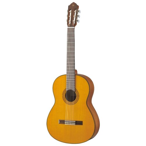 Классическая гитара YAMAHA CG142C