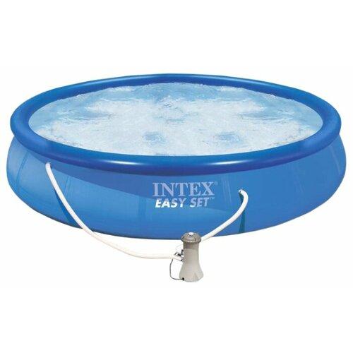 бассейн intex easy set 305х76см 28122 Бассейн Intex Easy Set 28132/56422