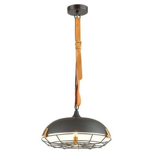 Светильник Odeon light Brent 4151/1, E27, 60 Вт светильник odeon light drop 2907 1 e27 60 вт