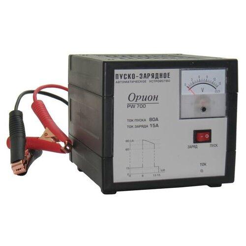 Пуско-зарядное устройство Оборонприбор Орион PW700 черный/серый зарядное устройство орион pw415