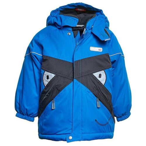 Купить Куртка Reima размер 86, 638 голубой, Куртки и пуховики