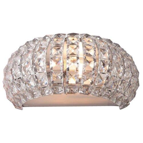 Настенный светильник Toplight Jacobina TL1161-2W, 80 Вт кухонные весы polaris pks 1057dg fruits