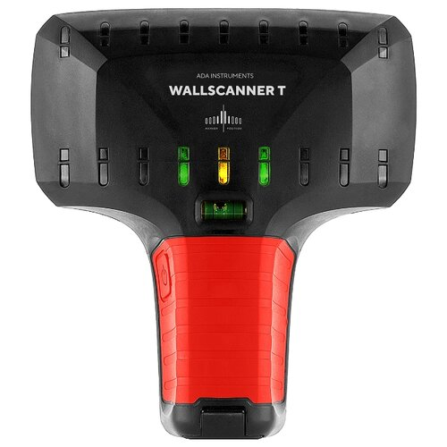 Детектор ADA instruments Wall Scanner T детектор металла ada wall scanner 80 [а00466]