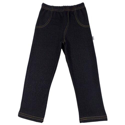 Купить Джегинсы Папитто размер 92, черный, Брюки и шорты
