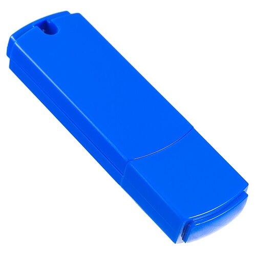 Купить Флешка Perfeo C05 8GB синий