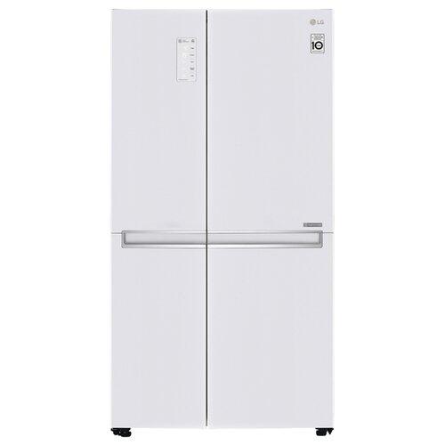 Холодильник LG DoorCooling+ GC-B247SVDC