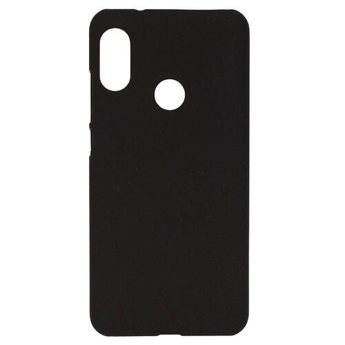 Чехол Akami Soft-touch для Xiaomi Mi A2 lite черный