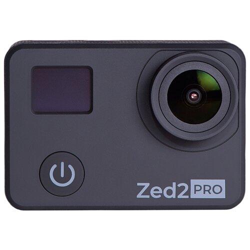Фото - Экшн-камера AC Robin Zed2 Pro черный экшн камера ac robin zed2 pro