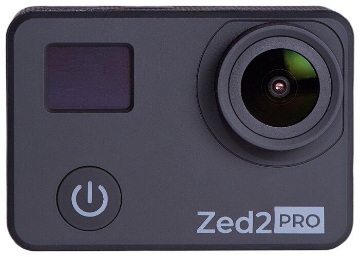 Экшн-камера AC Robin Zed2 Pro черная