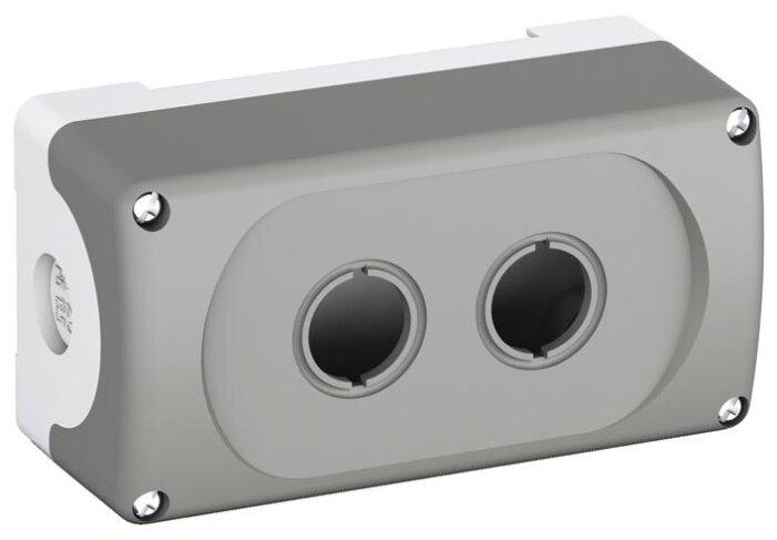 Корпус (пустой) для устройств управления и сигнализации (постов кнопочных) ABB 1SFA611812R1000