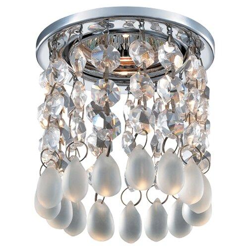 Встраиваемый светильник Novotech Jinni 369779 встраиваемый светильник novotech bell 369639