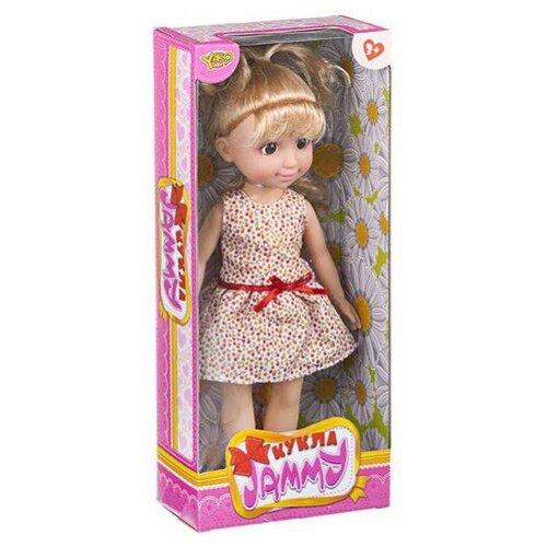 Кукла Yako Jammy, 25 см, M6295 кукла yako jammy красотка 25 см m6331