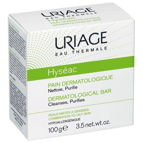 Мыло кусковое Uriage Hyseac, 100 г uriage hyseac gel