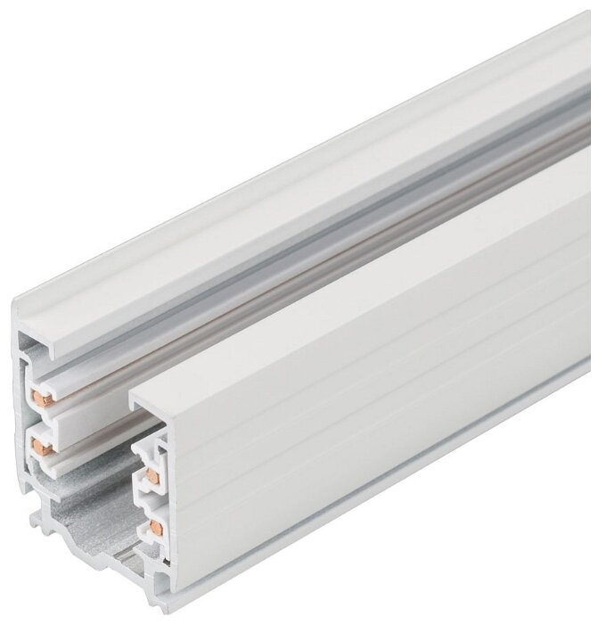 Несущий профиль Arlight Lgd-D3P-4000 White-M
