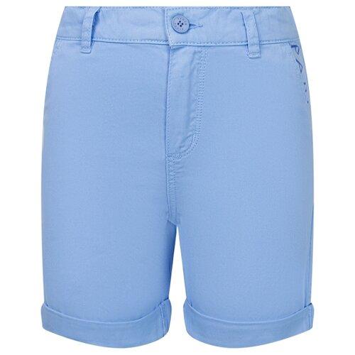 Купить Шорты KENZO KQ25508 размер 92, голубой, Брюки и шорты