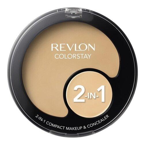 Revlon Тональный крем Colorstay 2в1, 11 г, оттенок: №150 of revlon revlon colorstay moisture stain