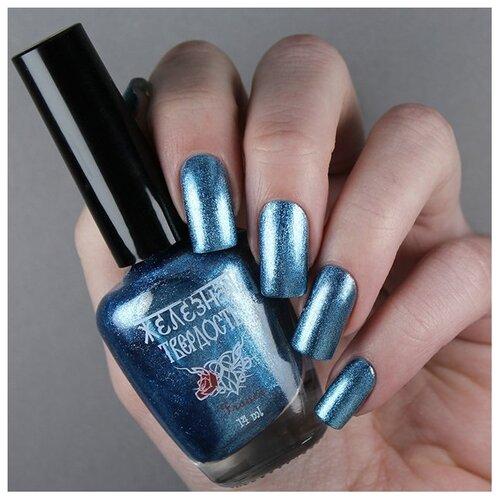 Лак EL Corazon Железная твердость, 14 мл, №418/254 el corazon лак для ногтей железная твердость 418 213