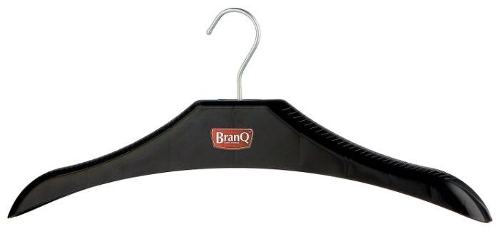 Вешалка BranQ Для одежды Люкс BQ4005 черный