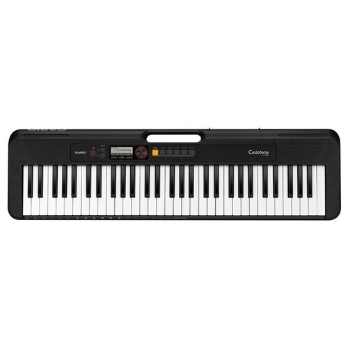 Синтезатор CASIO CT-S200 черный