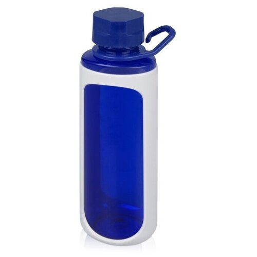 Бутылка для воды Us Basic Glendale 0.6 пластик синий