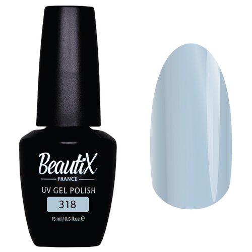 Купить Гель-лак для ногтей Beautix UV Gel Polish, 15 мл, 318