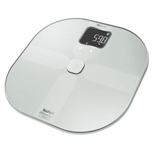 Весы электронные Tefal BM9541S1 Body Partner Control весы tefal pp1212