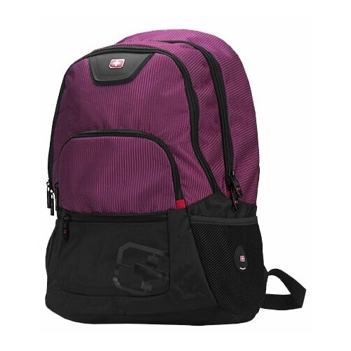 Рюкзак Continent BP-305 фиолетовый