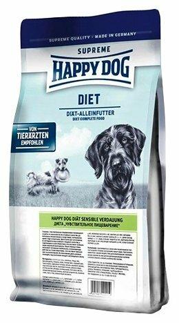 Корм для собак Happy Dog Diet при болезнях ЖКТ