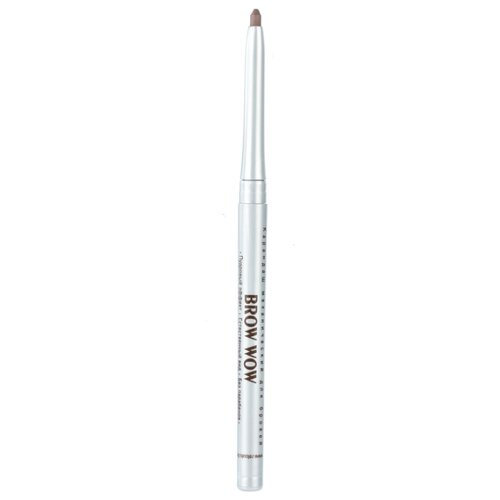 Купить Relouis карандаш Brow Wow, оттенок 03 Medium Brown