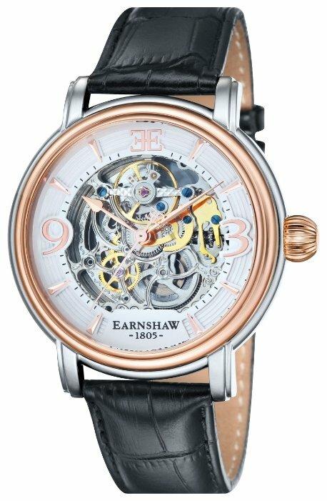 Наручные часы EARNSHAW ES-8011-06