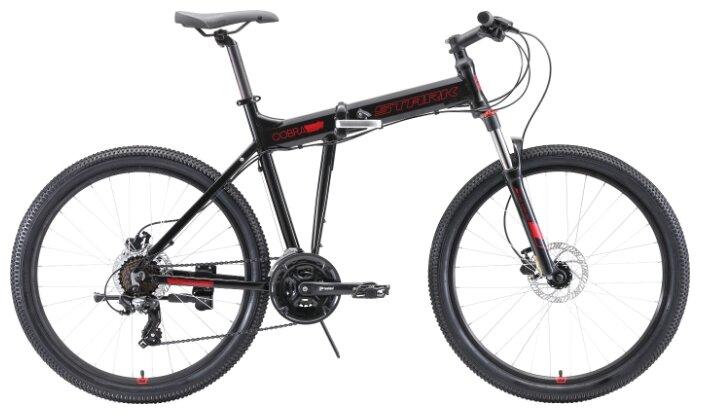 Горный (MTB) велосипед STARK Cobra 26.2 HD (2020) — купить и выбрать из более, чем 27 предложений по выгодной цене на Яндекс.Маркете
