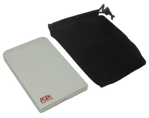 Корпус для HDD/SSD AGESTAR SUB2O1