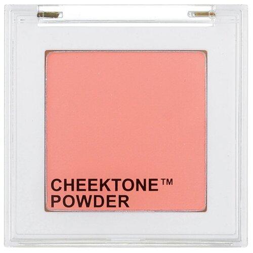 TONY MOLY Румяна компактные Cheektone Powder Single Blusher P03 wink coral