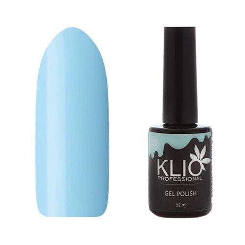 Гель-лак для ногтей KLIO Professional Фруктовое мороженное, 12 мл, оттенок №029 недорого