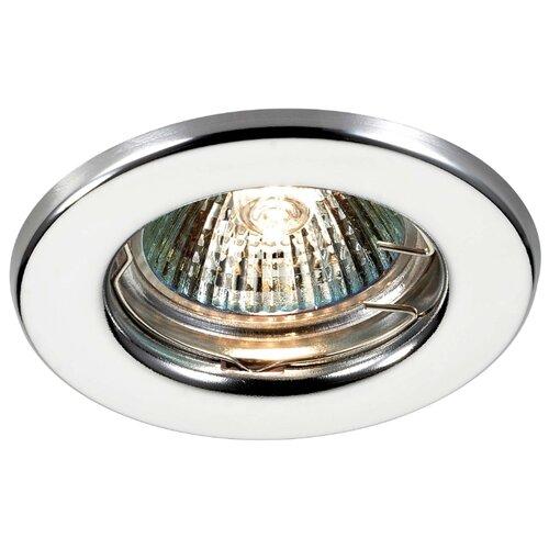 Встраиваемый светильник Novotech Classic 369702 встраиваемый светильник novotech window 369346