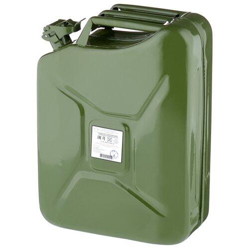 цена на Канистра Орша КПБ-ОР20, 20 л, зеленый