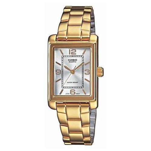 Наручные часы CASIO LTP-1234PG-7A наручные часы casio ltp 1358rg 7a
