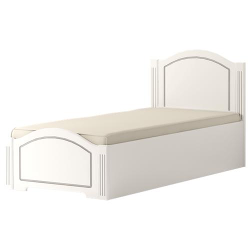 Кровать Ижмебель Виктория 20